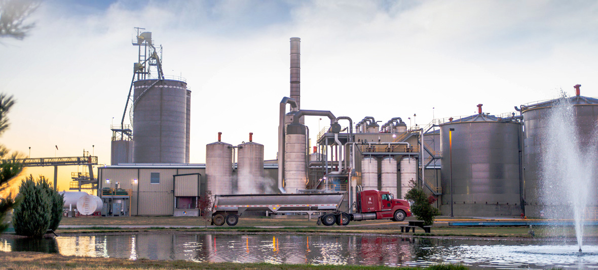 Making Ethanol Work For You Since 2001 » Western Plains